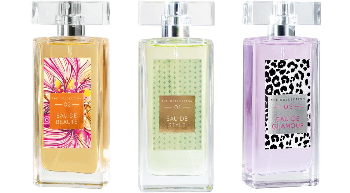 """Parfums """"LR Design"""""""