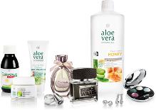 produits lr cosmetique